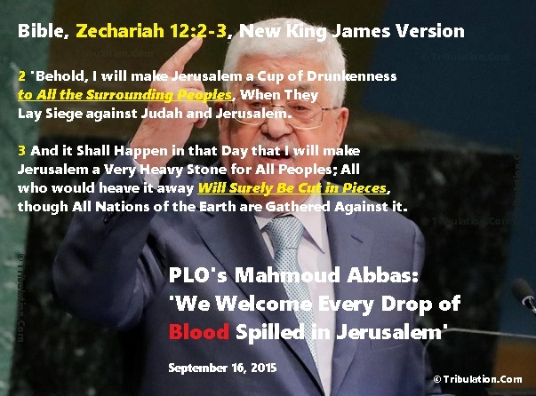 Bible Prophecy from Almighty God