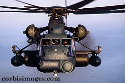 USA MH-53J Pave Low (Super Stallion chassis)