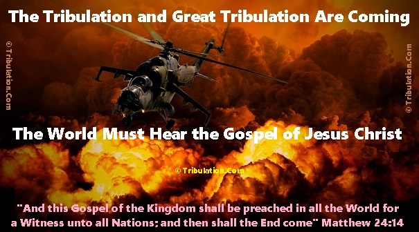 Wars and Rumors of War - Matthew 24, Matthew 25, Luke 17 & 21, Mark 13, Revelation 13, Revelation 16, Revelation 19